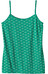 Patagonia W's Necessity Cami Western Ditsy/Emerald